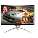 Curved Monitor - AGON AG272FCX6 - 27in - 1920x1080 (Full HD) - 1ms