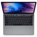 MacBook Pro - 13in - i5 2.3GHz - 8GB Ram - 512GB SSD - Touch Bar And Touch Id -intel Iris Plus Graphics 655 - Space Gray - Qwertzu