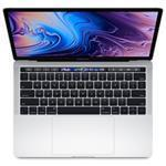 MacBook Pro - 13in - i5 2.3GHz - 8GB Ram - 512GB SSD - Touch Bar And Touch Id -intel Iris Plus Graphics 655 - Silver  - Qwertzu