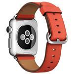 Apple Band 38mm Red Classic