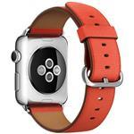 Apple Band 42mm Red Classic Buckle