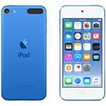 Ipod Touch 128GB Blue