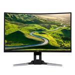 Curved Monitor -  Xz321q Bmijpphzx - 31.5in - 1920 X 1080 (full Hd) - IPS 4ms 16:9 LED Backlight