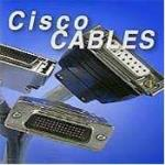 Cisco 830 Series - Straight Serial Cable Rj45 To Db25 Male