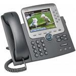 Cisco Unified Ip Phone 7975g For Channels With One Station User License