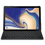 Bookcover Keyboard For Tab S4 T830 Black ( Qwerty )