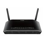 Wireless Modem Router Dsl-2750b/eu N 300 Adsl2+ USB
