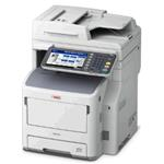 Kit/ Multifunction Mono Printer Mb760dnfax LED 47ppm USB