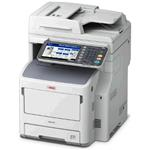 Kit/ Multifunction Mono Printer Mb770dn LED 52ppm USB