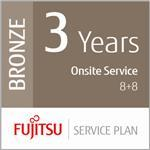U3-brze-dep 3 Years 8+8 Service Plan Upgrade Bronze