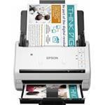 Workforce Ds-530 Color Document Scanner USB