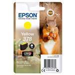 Ink Cartridge - 378 Squirrel - 4.1ml - Yellow Sec
