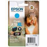 Ink Cartridge - 378xl Squirrel - 9.3ml - Cyan Sec
