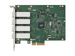 Ethernet Server Adapter i350-f4 Pci-e Bulk