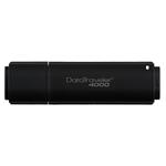 2GB Datatraveler 4000 USB 256bit Encryption FIPS 140-2 (managed) (safeconsole Req'd)