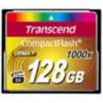 128GB Compactflash Card 1000x Up To Writespeed 160mb/s And Writespeed Up To 120mb/s