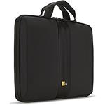 Hard Shell Netbook Sleeve 13.3in Black