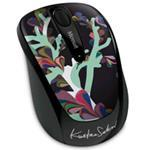 Wireless Mobile Mouse 3500 Mp USB Artist Saksi 4