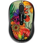 Wireless Mobile Mouse 3500 Limited Edition Artist Series Koivo