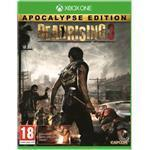 Dead Rising 3 - Apclyps - Xbox One Pal - Bluray - Dutch