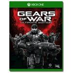 Gears Of War Ultimate Edition Xbox One Pal Blu-ray - French