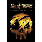Sea Of Thieves-x1 - Xbox One - Bluray - French - Anniversary Edition