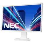 Desktop Monitor - Multisync E223w - 22in - 1680x1050 (wsxga)- White