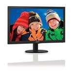 Desktop Monitor - 223v5lhsb - 21.6in - 1920x1080 - Full Hd