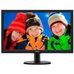 Desktop Monitor - 243v5lhab - 24in - 1920x1080 - Full Hd