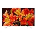 Smart Tv 75in Bravia Fw-75bz35f LCD Professional Display 4k Uhd Hdr Android 7.0