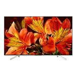 Smart Tv 65in Bravia Fw-65bz35f LCD Professional Display 4k Uhd Hdr Android 7.0