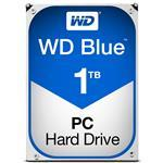Hard Drive WD Blue 1TB 3.5in SATA 3 7200rpm 64MB Buffer