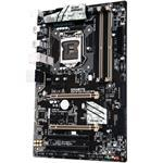 Motherboard ATX LGA1151 Intel C232 4ddr4 64GB - Ga-x150-plus Ws