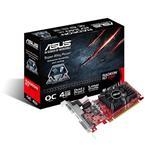 Graphics Card Radeon R7 240 Oc 4gd3 L Pci-e3 Low Profile