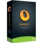 Omnipage (v18.0) Swedish Brown Bag