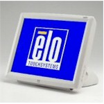 LCD Desktop Touchmonitor 15in 1529l Intellitouch Serial/USB Short Stand Beige Rohs