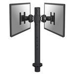 LCD/TFT Desk Mount 2 Screens 26in (fpma-d050dblack)
