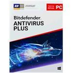 Antivirus Plus 2019 - New License - 1 Device 1 Year - Windows