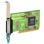 Brainboxes Universal PCI Low Profilet Printer Port