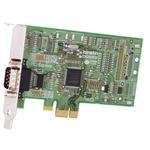 Brainboxes Px-235 Pci-e Low Profile 1 Port Rs23