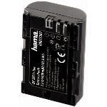 7.2v/1430mah Canon Low Profile-e6