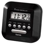 Radio Controlled Alarm Clock Rc 40