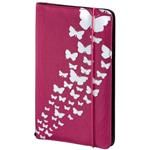 CD/DVD Nylon Wallet 48 CDs - Up To Fashion/ Pink