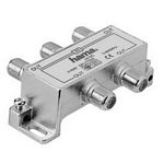 Catv Splitter - 4 Way