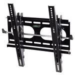 Ultraslim Motion Tv Wall Bracket - 3 Stars L/ Black