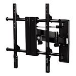 FULLMOTION TV Wall Bracket 5-Stars XL 127cm (50in)/ Black