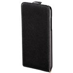 "Mobile Phone Flap Case ""Smart Case"" for HTC Desire 610 - Black"