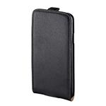 Mobile Phone Smart Flap Case for Samsung Galaxy K-Zoom - Black