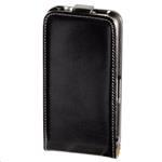 Mobile Phone Frame Flap Case For Apple iPhone 4/4s - Black