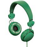Joy Stereo Headphone/ Green